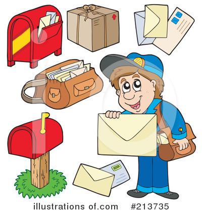 Mailman Clipart