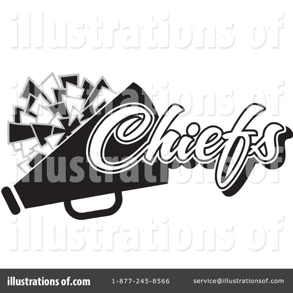 Cheerleading Clipart