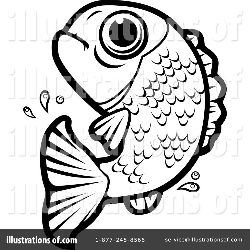 Piranha Fish Coloring Page Coloring Coloring Pages