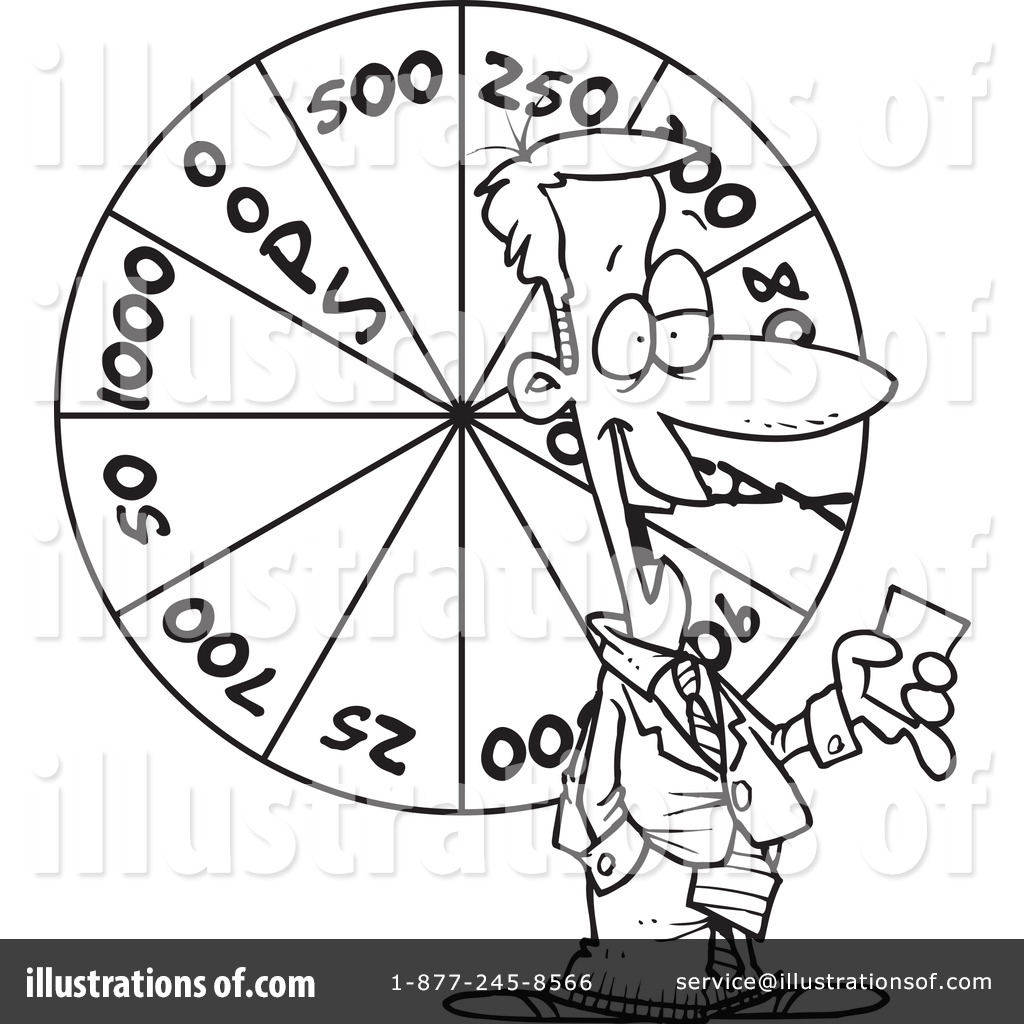 Game Show Clipart