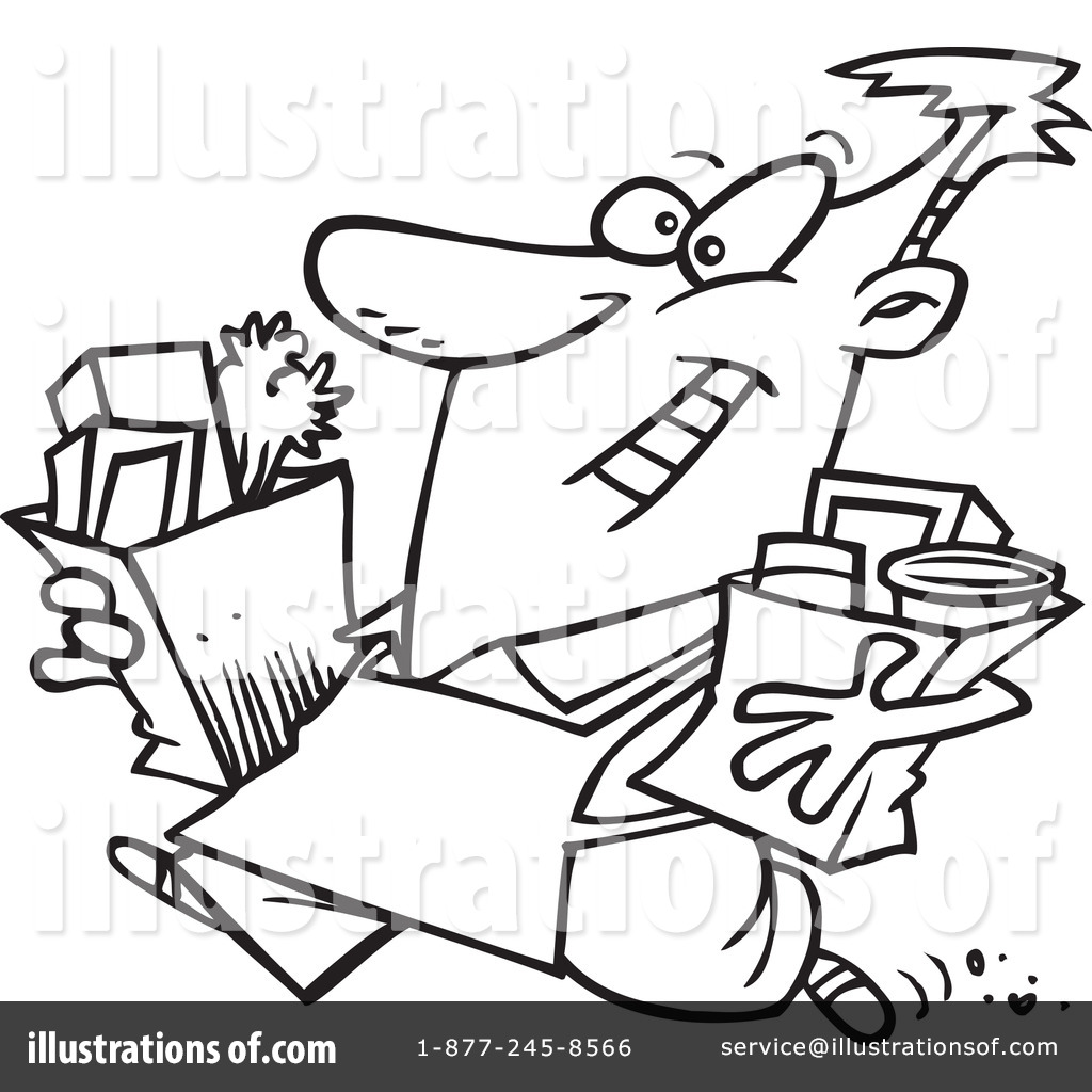 Grocery Bag Coloring Sheet Coloring Coloring Pages