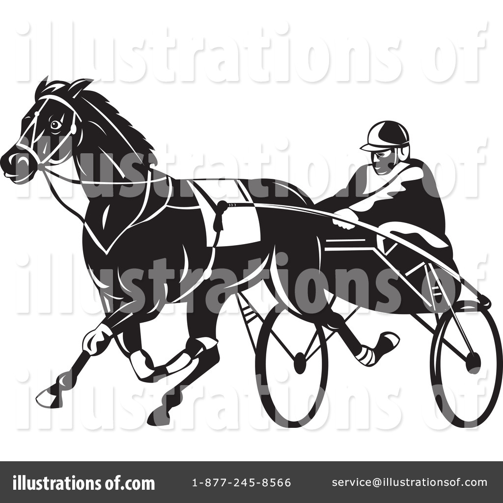 Harness Racing Carts