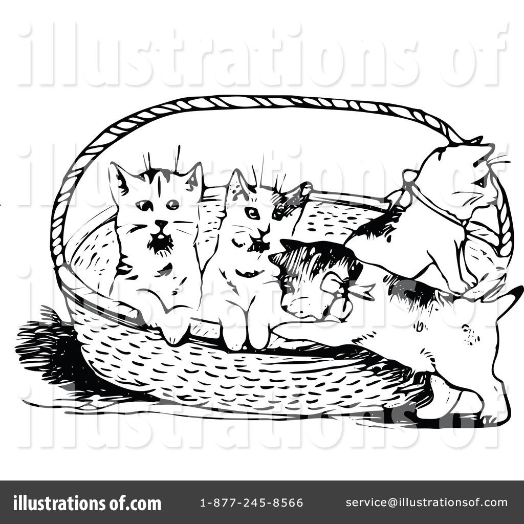 Kittens Clipart