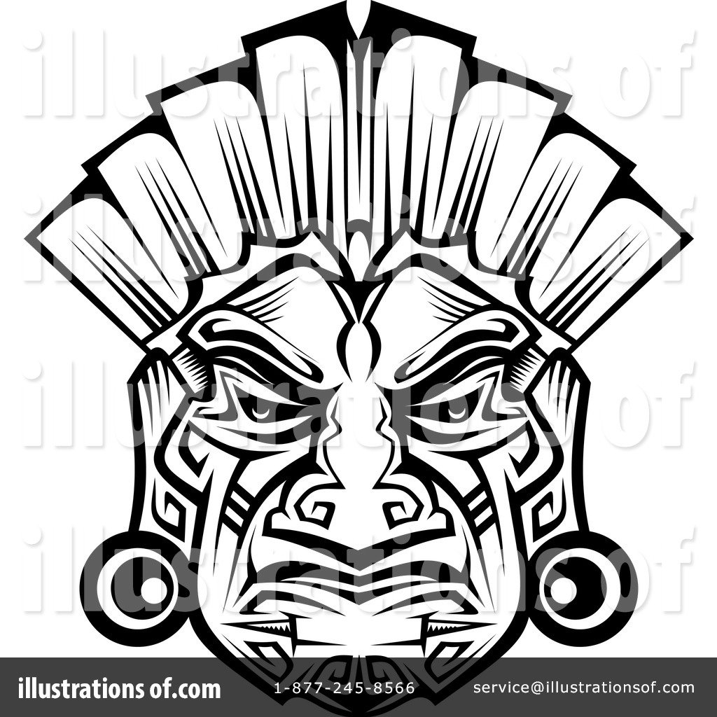 Mask Clipart By Seamartini Graphics