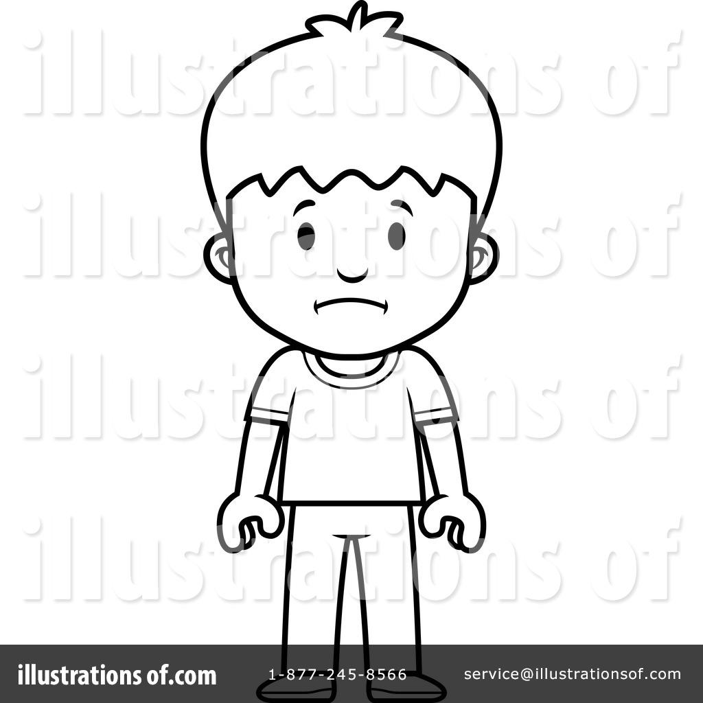 School Boy Clipart