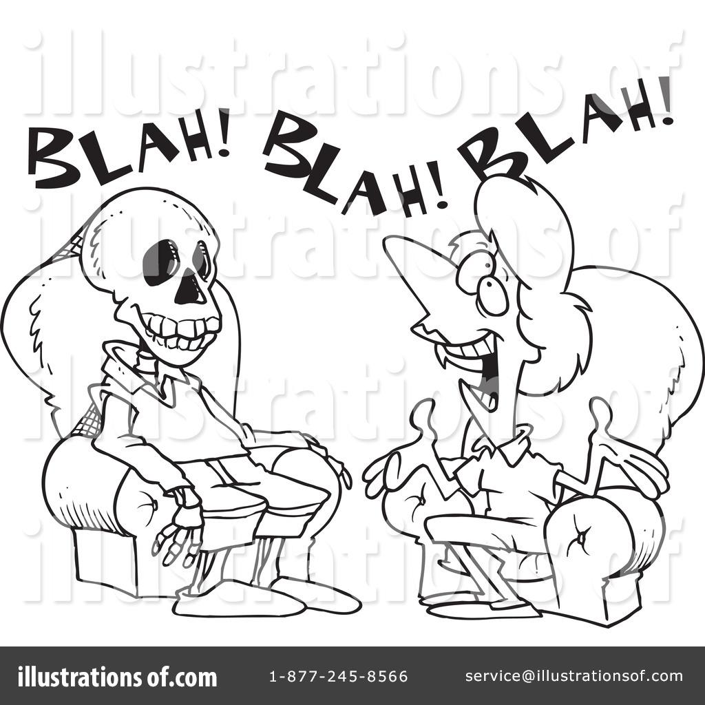 Talking Clipart