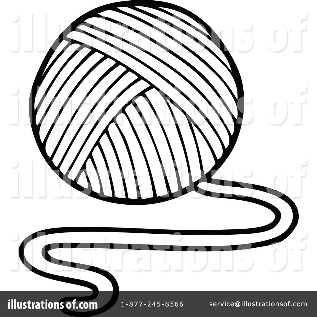 Yarn Clipart