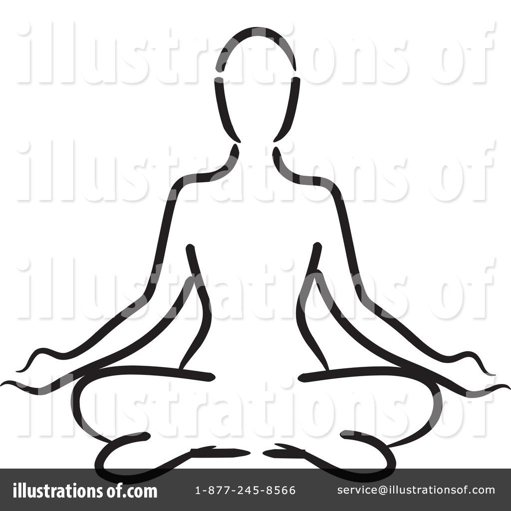 Yoga Clipart