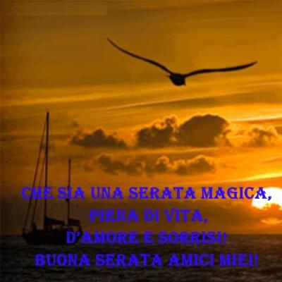 Buona Serata Immagini 10 Il Magico Mondo Dei Sogni