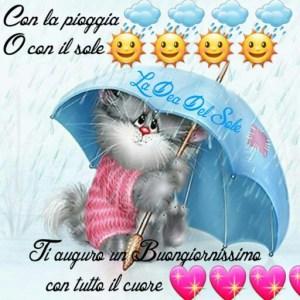Buongiorno Piovoso Il Magico Mondo Dei Sogni