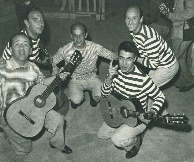Festival di Napoli 1957 - Wikipedia