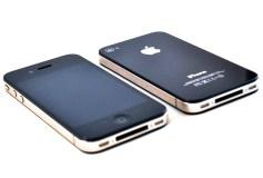 Le origini dell'iPhone 4