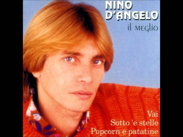 Nino d' Angelo-Ce stai Tu - YouTube