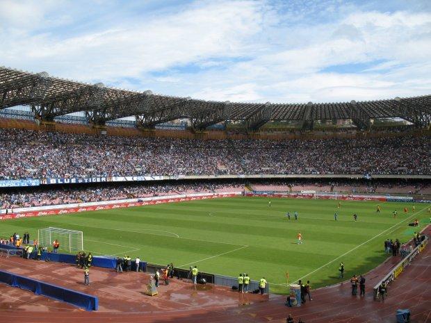 Stadio San Paolo, prima bozza di accordo tra Napoli e Comune ...