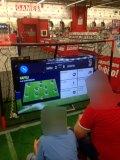 Massimo realismo su Playstation 4 con FIFA 19, se premi il tasto R2 comandi l'arbitro