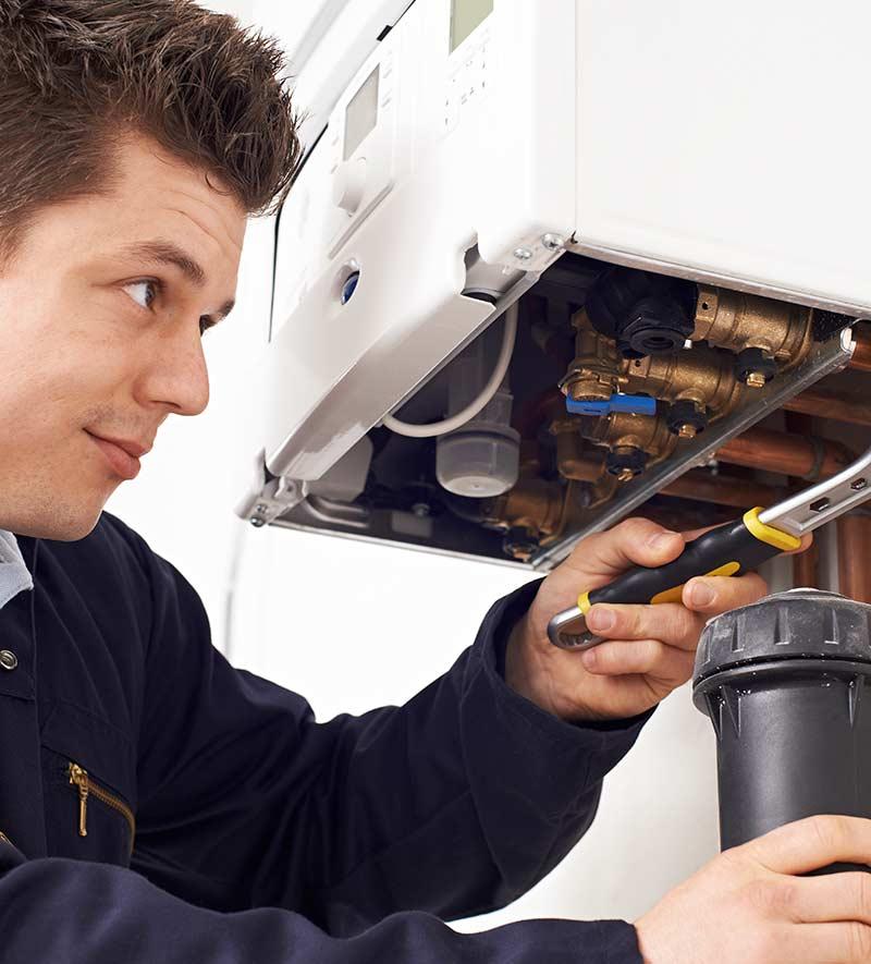 Lavori Elettrici e Idraulici 1