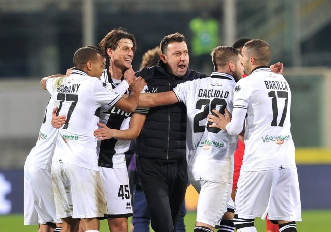 Image result for fiorentina vs parma photos