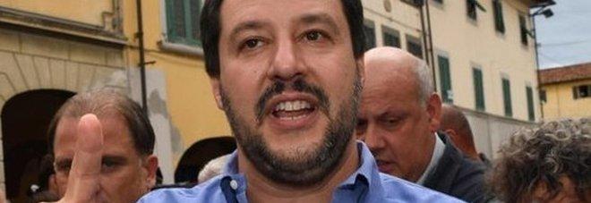 Neoborbonici Per Salvini Suoneria Con Pernacchio Il Mattino