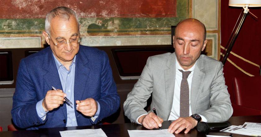 Agricoltura e pescaturismo, firmato protocollo d'intesa tra Sicilia e Lituania