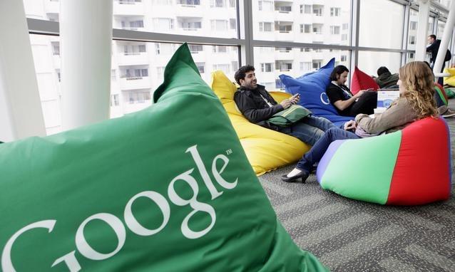 Google paga le donne meno degli uomini