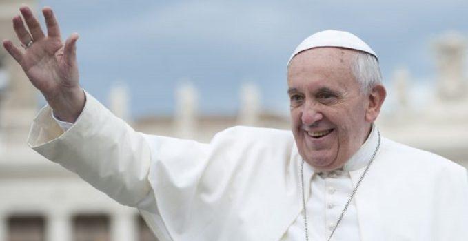 Papa Francesco a Palermo: ecco il programma della visita