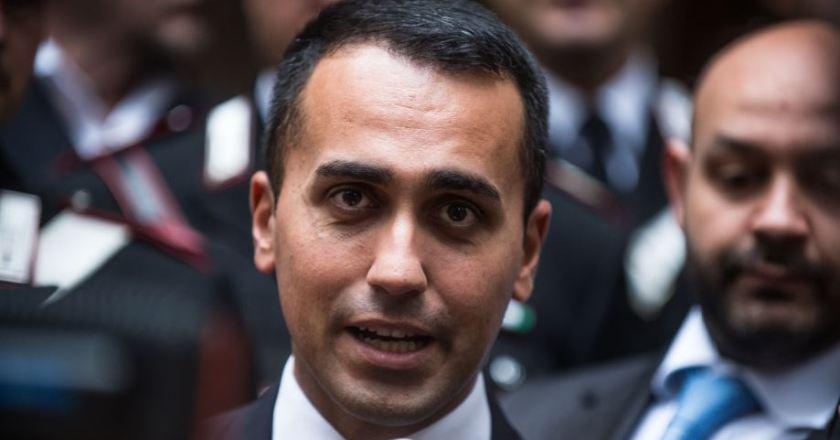 Di Maio annulla visita a Corleone: l'antimafia spacca i grillini