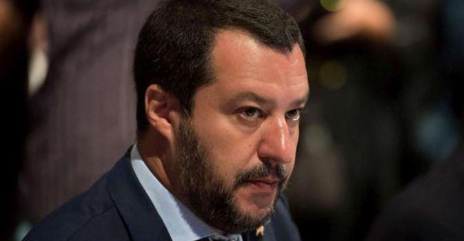 """La sparata di Salvini: """"Mafia sarà cancellata tra qualche mese o anno"""""""