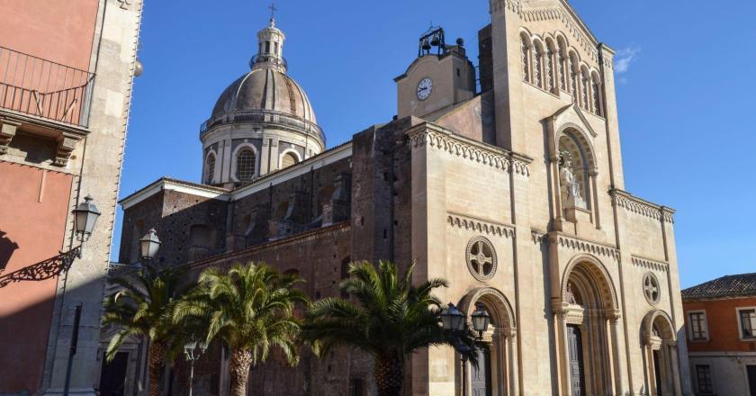 Misterbianco, finanziati lavori per la Chiesa di Santa Maria delle Grazie