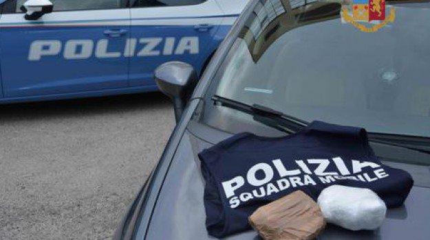 Catania, agguato per questioni di droga: sei arresti