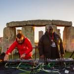Selinunte come Stonehenge: Carl Cox suona tra i templi greci per Musica & Legalità