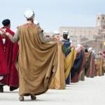 Palio dei Normanni, scelti i figuranti per la 64esima edizione