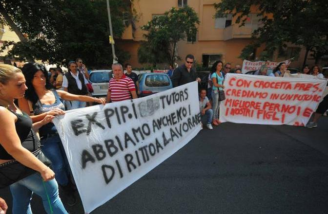 Sicilia, lavoratori ex Pip: Armao ottimista su stabilizzazione