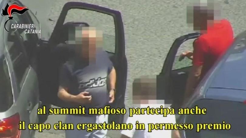 mafia ergastolano
