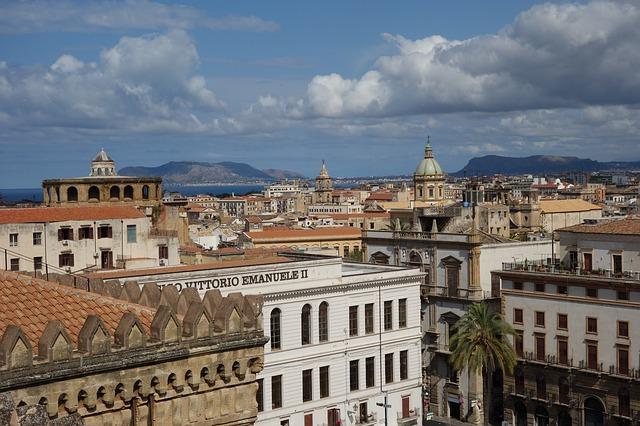 Venti milioni di euro destinati alla città di Palermo finiti …su conti privati. Ecco come
