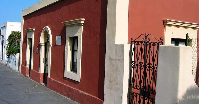 Stromboli, nuova asta per casa rossa di Bergman e Rossellini