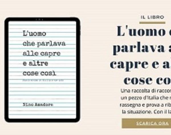 Il libro: la cultura del lavoro per superare il reddito di cittadinanza e le spinte mafiose e parassitarie