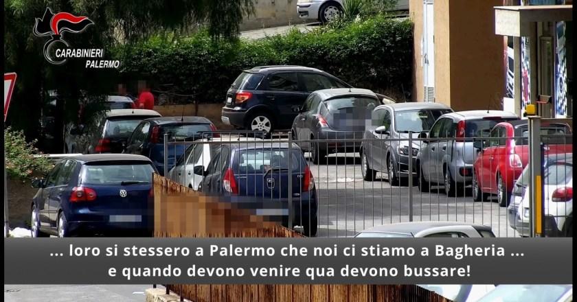 Mafia, otto arresti a Bagheria: fermato l'omicidio di un affiliato disobbediente