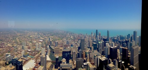 Chicago-View