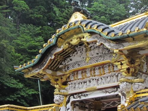Nikko- toshogu