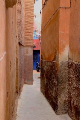 Marrakech - Medina