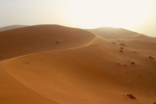Deserto di Merzouga