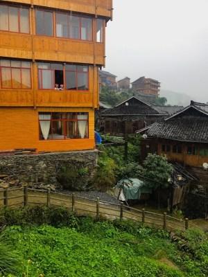 villaggio Guzhuang