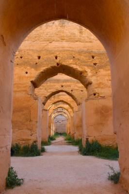 Meknes - Heriessouani