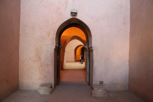 Meknes - Heriessouani1