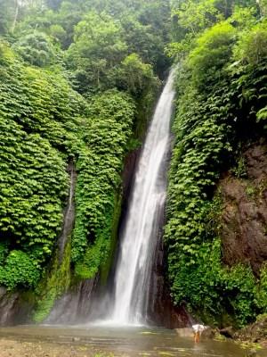 Bali - Gitgit
