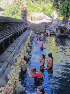 Bali - Pura Besakih