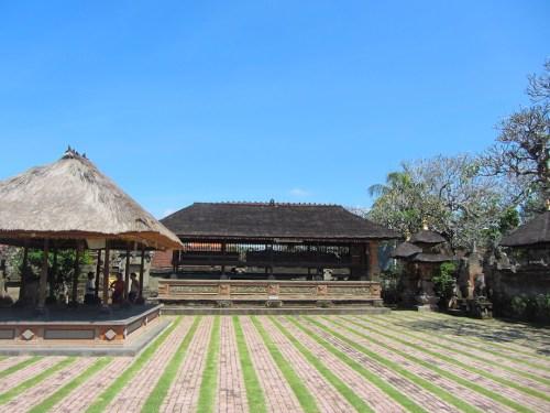 Bali - Puseh Batuan Temple