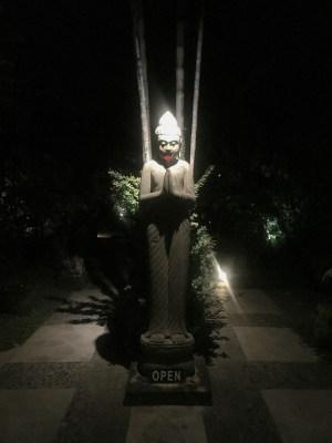 Bali - Restaurant