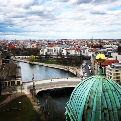 Berlino - Duomo