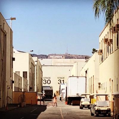 Usa Paramount studios